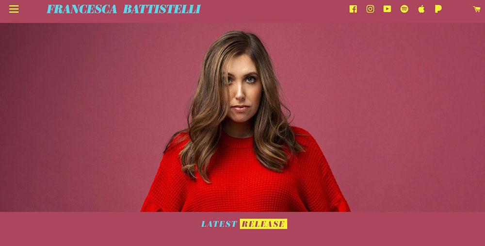 Francesca-Battistelli