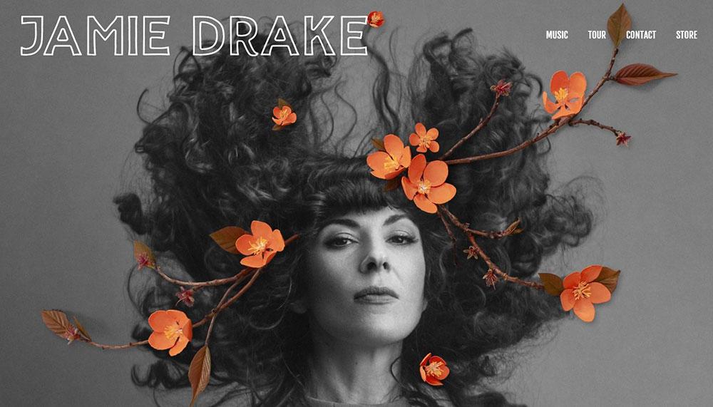 Jamie-Drake