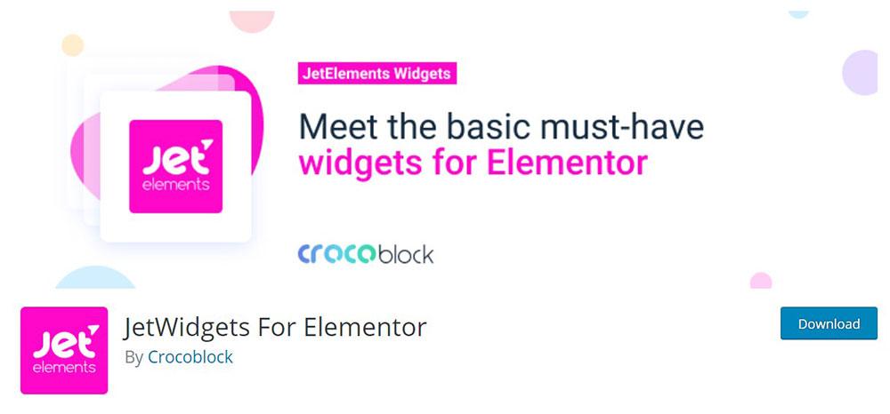 JetWidgets-For-Elementor