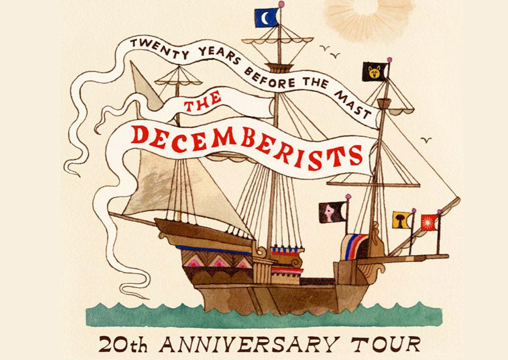 The-Decemberists
