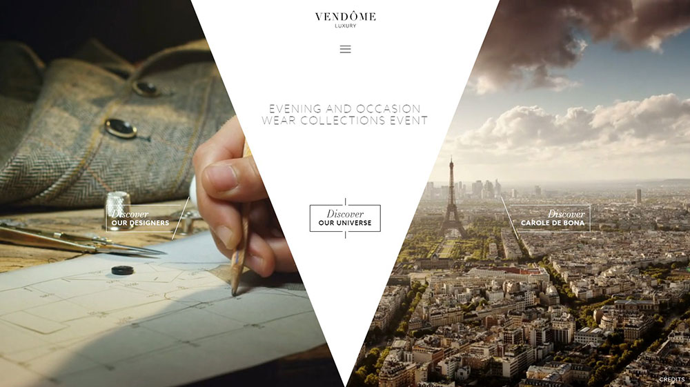 Vendôme-Luxury