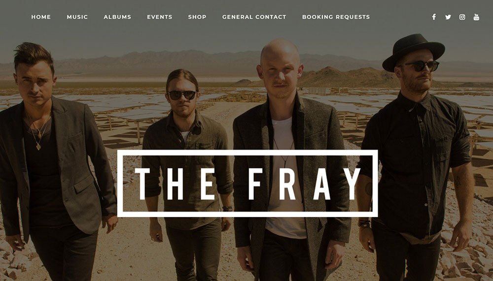 the-fray