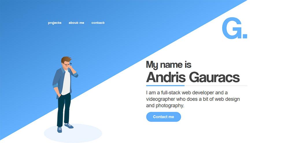 Andris-Gaurac