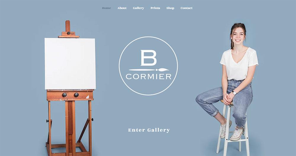 Brooke-Cormier