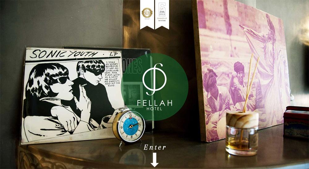 Fellah-Hotel