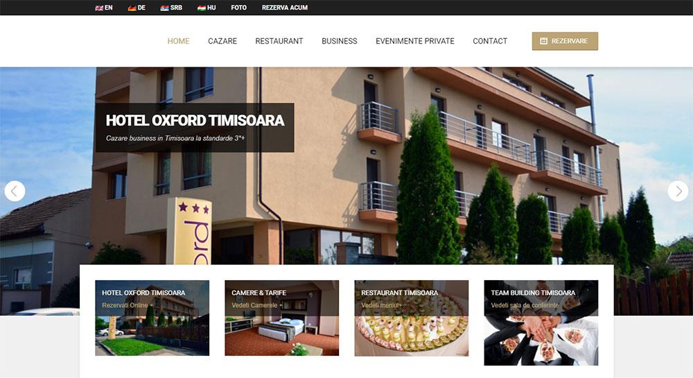 Hotel-Oxford-Timisoara