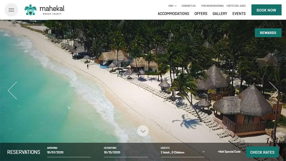 Mahekal-Beach-Resort