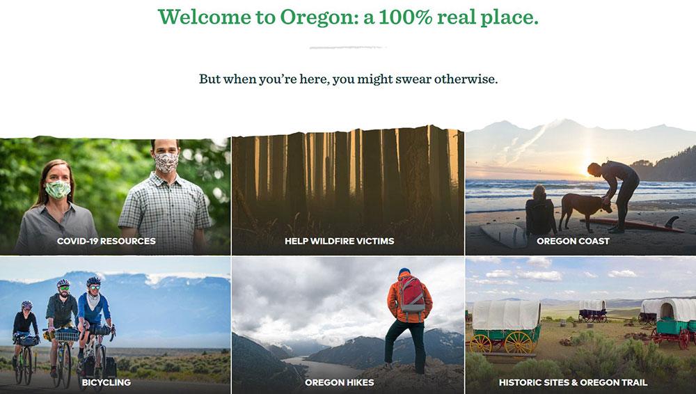 Travel-Oregon