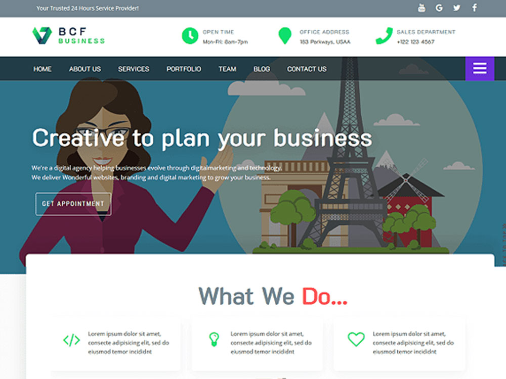 Business-Consultant-Finder