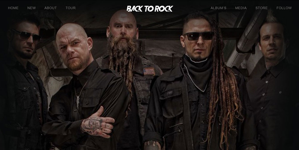 backtorock