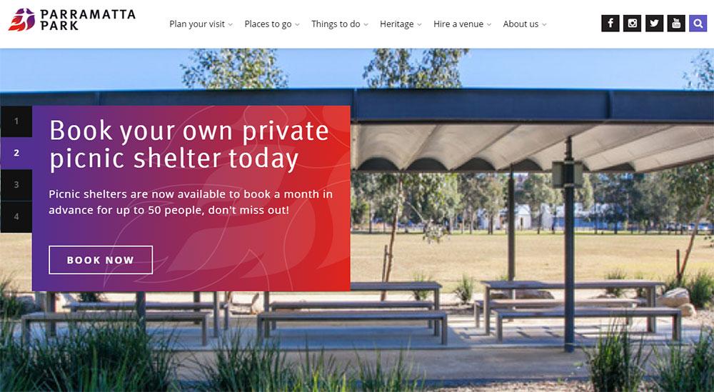 Parramatta-Park