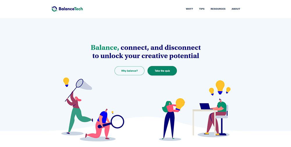 BalanceTech