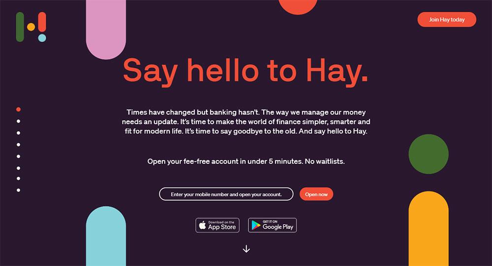 Hello-Hay