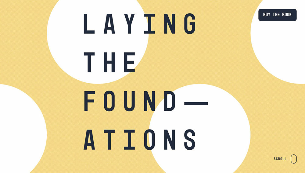 Laying-the-Foundations