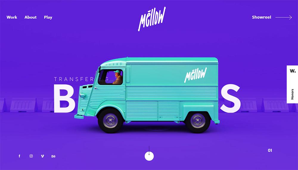 Mellow-Studio