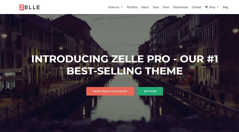 Zelle-Pro
