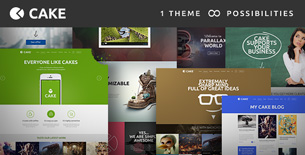 Limuso WordPress Theme