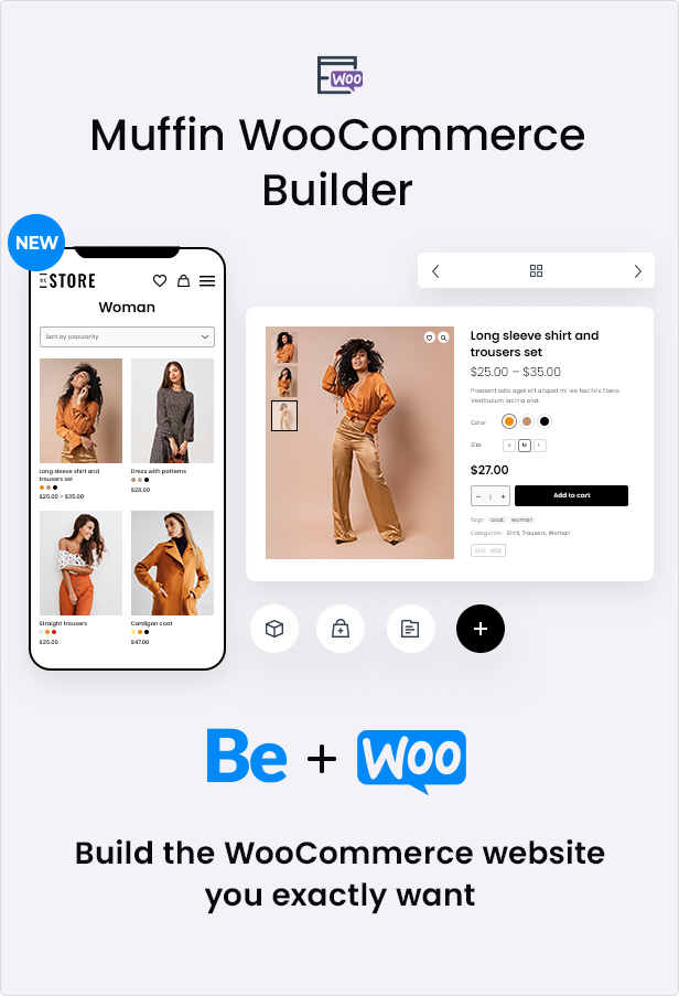 Betheme   Responsive Multipurpose WordPress & WooCommerce Theme - 9