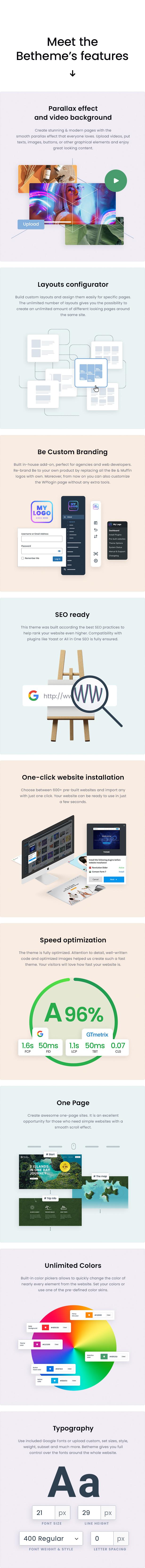 Betheme   Responsive Multipurpose WordPress & WooCommerce Theme - 30