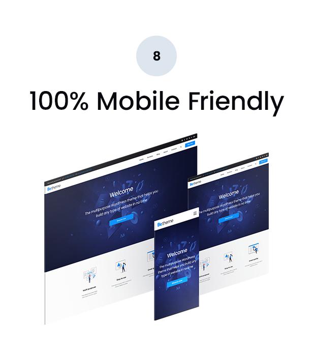 Betheme   Responsive Multipurpose WordPress & WooCommerce Theme - 18
