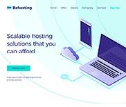 BeHosting 2
