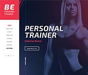 BePersonal Trainer